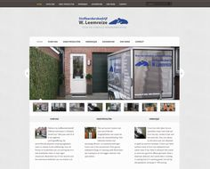 Website Wleemreize.nl