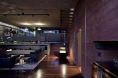 UNA Arquitetos / Casa Boaçava
