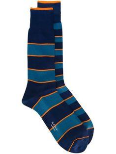 Funky Socks, Cute Socks, Colorful Socks, Mens Striped Socks, Patterned Socks, Fashion Socks, Mens Fashion, Paul Smith Socks, Invisible Socks