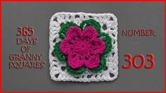 In this section of my blog, you will find links to 365 Days of Granny Square tutorials that I will be releasing over the course of a year. I know it's a leap year this year, and you may find…