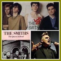 EL Chusmarino Amarillo: 100 canciones pop que llevo en el coche-The Smiths...