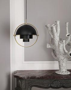 Gubi I Lamp I Grey