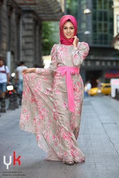 http://abayatrade.com muslim fashion magazine  PINK HIJAB DAY | HIJAB INSPIRATION