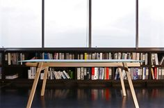 Stand Table - Jakob Timple