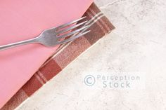 Napkins and Fork Styled Stock Photo for Advertising Your Shop, Blog and Products. Digital Styled Background Photography by PerceptionStock on Etsy