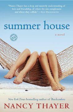 TOPSELLER! Summer House: A Novel $1.99