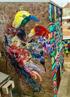 by L7m in Katoomba, NSW, 6/15 (LP)