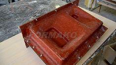 Формы для 3D блоков