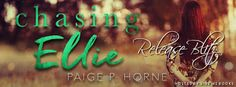 Abibliophobia Anonymous                 Book Reviews: **RELEASE BLITZ**  Chasing Ellie by Paige P. Horne...