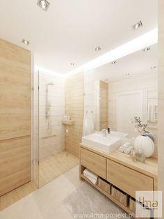 Tan And White Bathroom Bathroom Layout, Modern Bathroom Design, Bathroom Interior Design, Bathroom Renos, Laundry In Bathroom, Small Bathroom, White Bathroom, Bathroom Design Inspiration, My New Room