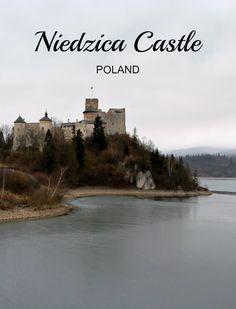 Niedzica Castle, Southern Poland