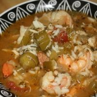 41 Best Ideas For Seafood Gumbo Recipe Dinners New Recipes, Soup Recipes, Dinner Recipes, Favorite Recipes, Recipies, Sea Food Salad Recipes, Seafood Pasta Recipes, Seafood Gumbo, Seafood Dinner