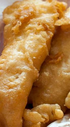 Long John Silvers Fish Recipe – Copycat Best Copy Cat recipe. User commented to try some fennel seed with the mixture. He thought that after that ingredient was added it was 100% spot on for LJS recipe.