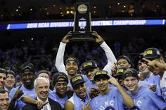 March 27, 2016 - UNC vs. Notre Dame: Score and Twitter Reaction from March Madness 2016 - The North Carolina Tar Heels used a strong effort from senior Brice Johnson to defeat the No. 6 Notre Dame Fighting Irish 88-74 and become the only No. 1 seed to reach the 2016 Final Four on Sunday in Philadelphia.