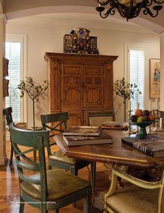 images of beverly jacomini interior design | Beverly Jacomini - Photography Fran Brennan