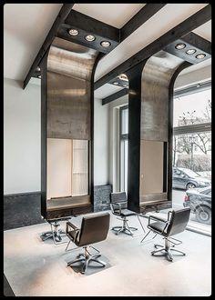 The Minimalist Luxury                                  @DesignMagnifique, Orlando #InteriorDesign #Salons