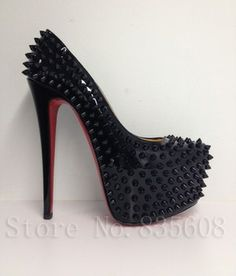 Factory price of designer shoes on Pinterest | Red Bottoms, High ...