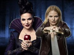 QUIZ: Are You More Emma Or Regina From Once Upon A Time? I am more like Emma Swan