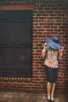 Shop DENIM skirts by Apostolic Clothing!