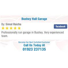 Professionally run garage in Bushey. Very experienced team. Online Reviews, Garage, Public, Running, Carport Garage, Keep Running, Garages, Why I Run, Car Garage