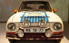 #Škoda 130 RS