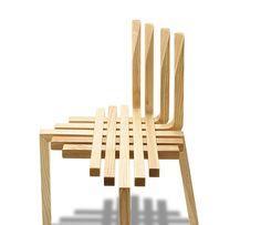 cadeira x45, de toni grilo