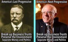 """While you whining about Socialism """"We the People."""" Republicans embraced Corporate Fascism!!"""