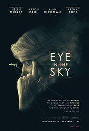 Eye in the Sky 2016
