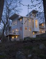 Rackliff Island Residence | Phi Home Designs | Work. | Pinterest | Square  Feet And Continue Reading