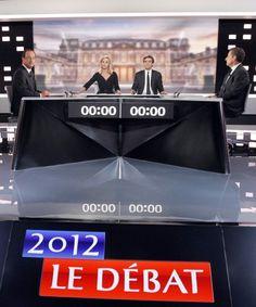#LeDébat