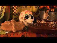 Documental sobre las celebraciones del día de muertos en Oaxaca. Hecho por los alumnos de quinto semestre de la licenciatura en publicidad para la materia de...