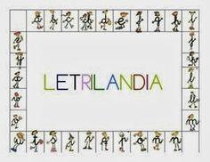 Letrilandia Spanish Immersion, Classroom Projects, Cursive, Kids Education, Literacy, Teacher, Reading, School, Coles