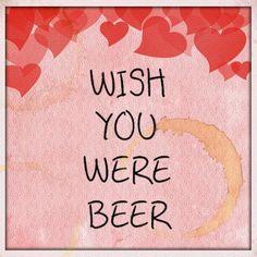 #Love #Beer