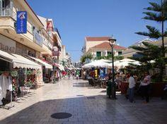 argostoli kefalonia greece | Photo Argostoli in Kefalonia - Pictures and Images of Kefalonia