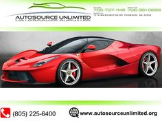 Auto source unlimited is best pre owned car dealer in Thomson. Our customers can count on quality used cars and we are dealing with great prices. Auto source unlimited is famous for its great dealing which known how to deal customers according to customers' desire.
