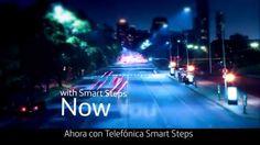 Telefónica Smart Steps