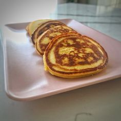 Healthy pancake for breakfast Breakfast Pancakes, Whole Food Recipes, Healthy, Fit, Health
