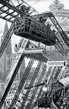 1905-aerial train