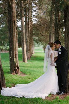 Wadsworth Mansion Featured Wedding: Lora and Alex 6/22/13