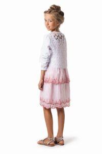 CATIMINI / CATIMINI Sommer 2014 -50% / CATIMINI Fille Enfant Spirit City + Couture - Modekids