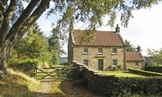 Dream Home: North Yorkshire