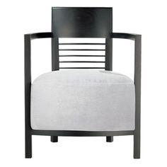 Andreu World Ritmika Lounge Chair