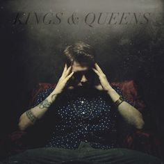 Kings & Queens All tracks produced, recorded, mixed & mastered by Jon Barnea