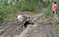Uh Oh!! lol!! Got Mud?