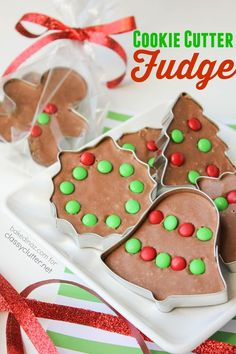 1000+ images about Cookie Cutter Gifts on Pinterest ...