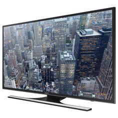 Samsung 40JU6440 - televizorul UHD cu preț accesibil . 2015 a început în forță pentru producătorii de televizoare, fiind lansate serii întregi de modele noi, cu upgrade-uri considerabile față de ce... http://www.gadget-review.ro/samsung-40ju6440/