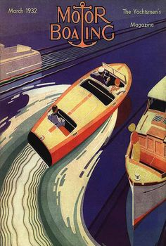 1000 Images About Boating Magazine Covers On Pinterest