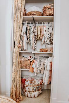 Boho Baby Nursery - Project Nursery