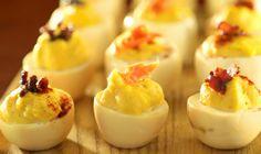 DEVILED EGGS on Pinterest | Deviled Eggs, Deviled Eggs Recipe and Best ...