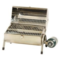 Cleaning and Maintaining a Stainless Steel Barbeque Grill - We all know how tough it is to maintain a barbeque grill. We cannot keep this dirty. Here are some u…